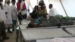 Déjà quatre morts suite à une épidémie de choléra dans le Nord-Kivu, en RDC (vidéo)