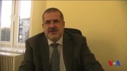Qrim-tatarlar lideri: O'zbekiston bizga kelganda Rossiyaga qaram
