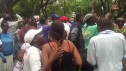 Should MDC Stage More Protests in Zimbabwe?
