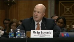 Помилки США щодо України прямо назвали у Сенаті. Відео