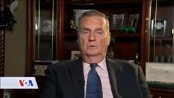 JONES: Agresivno ponašanje Rusije vraća hladno-ratovski mentalitet