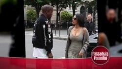 Passadeira Vermelha 69: Kardashian West estão na moda, Gaby Union não revela detalhes de festa de Beyoncé