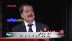 انتقال نفت عراق به رقه