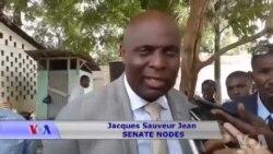 Ayiti: Senatè Jacques Sauveur Jean di Depatman Nòdès la Mal Reprezante nan Bidjè a
