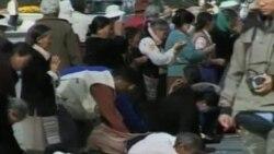 Vì sao người Tây Tạng tự thiêu?