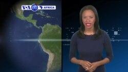 VOA60 AFRICA - NOVEMBER 19, 2015