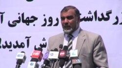 صدیق الله توحیدی، رئیس نهاد حمایت کنندۀ رسانه های آزاد افغانستان