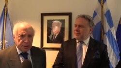 Нимиц: Договорот од Преспа е многу важен чекор за стабилноста на регионот