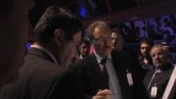 温和派叙利亚教长哈提卜任反对派联盟领袖