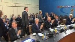 Crece la tensión por el pulso entre la OTAN y Rusia