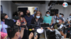 """""""Pueden irrumpir en tu oficina y secuestrarte"""": periodistas dejan Nicaragua ante amenazas"""