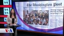 19 Temmuz Amerikan Basınından Özetler