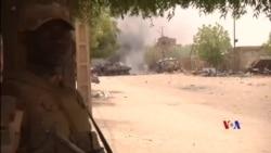 2018-07-02 美國之音視頻新聞: 法軍在馬里遇襲4名平民喪生