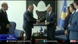Qeveria e re e Kosovës fillon punën