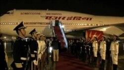 印中强化外交 新德里做两手准备