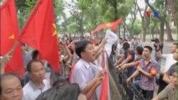 Việt Nam tố cáo Trung Quốc vi phạm DOC ở Biển Đông