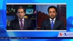 جاوید فیصل کمیسیون مستقل انتخابات را غیر مشروع خواند