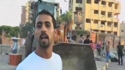 埃及恐怖組織宣稱對開羅炸彈襲擊負責