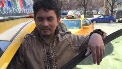A vida dos taxistas de Nova Iorque - contaram tudo à VOA
