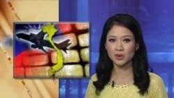 VN đình chỉ 4 cán bộ an ninh để lọt 229kg heroin từ Tân Sơn Nhất