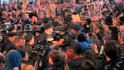 Protestas en EE.UU
