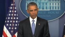 دولت آمریکا مسئولیت «مرگ تصادفی» دو گروگان القاعده را بر عهده گرفت