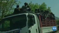 ONU e EUA apelam ao fim dos combates na região de Tigray, na Etiópia