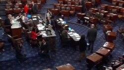 Senati amerikan miratoi ratifikimin e anëtarësimit të Malit të Zi në NATO