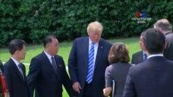 Հյուսիսային Կորեան փորձարկման է դնելու բանակցելու հարցում Թրամփի գիտելիքները