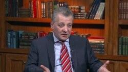 Павел Ивлев: «Хорошо, что наш президент не ступил в сговор с Путиным»