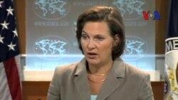 Amerika Suriye Krizinin Lübnan'a Sıçramasından Kaygılı