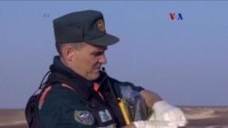 Avión Ruso: Casa Blanca prefiere esperar a resultados de investigación