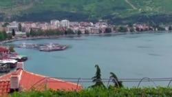 Во Охрид намалени резервациите