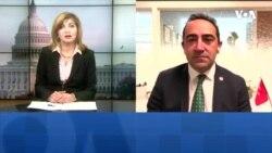 Ali Çinar: Problemlər qalır, amma ABŞ-Türkiyə dialoqu davam etməlidir
