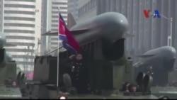 Bắc Triều Tiên dọa tiến hành thử nghiệm hạt nhân lần thứ tư