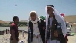 آخرین وضعیت پناهجویان ایزدی