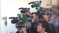 2018 թվականն աննախադեպ է սպանված, բանտարկված եւ առեւանգված լրագրողների թվով