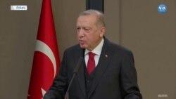 ''AB'nin Yaptırım Kararı Türkiye'yi Çok Fazla Irgalamaz''