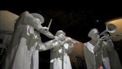 Rusiyada Yəhudi muzeyi