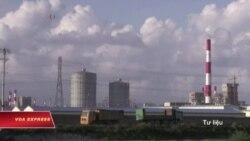 Formosa Hà Tĩnh 'hoãn khánh thành' nhà máy thép