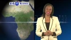 VOA60 AFRICA - JANUARY 26, 2015
