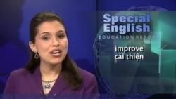 Anh ngữ đặc biệt: Academic Writing (VOA)