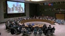ONU esta lista para aprobar fuertes sanciones contra Corea del Norte