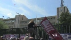 Greece Teeters Towards Bankruptcy
