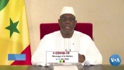 Senegal Waliju Dugu Touba Sigida Ani Coronona virus banakisai