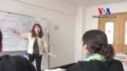 ABD Çin'e Daha Fazla Öğrenci Göndermeyi Planlıyor