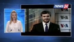 Lidhja me News24 - 10 qershor 2014