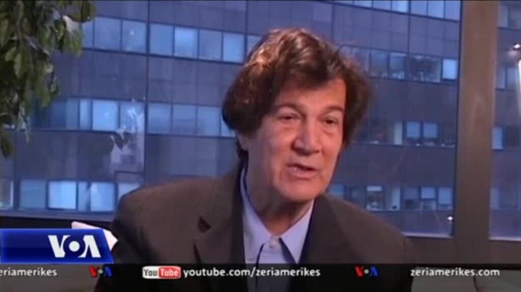 Billedresultat for PÃ«rkujtohet regjisori shqiptaro-amerikan Stan Dragoti
