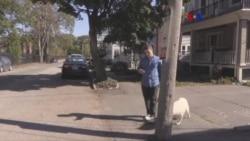 GPS virtual para ciegos