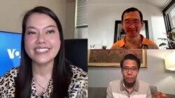 คุยข่าวรอบโลกกับ วีโอเอ ไทย วันอังคารที่ 8 กันยายน 2563 ตามเวลาประเทศไทย